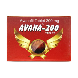 Lowest price on Avanafil. The Avana 200 buy USA cycle