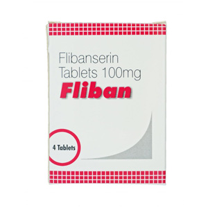 Lowest price on Flibanserin. The Fliban 100 buy USA cycle