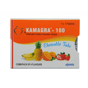 Lowest price on Sildenafil Citrate. The Kamagra Chewable buy USA cycle