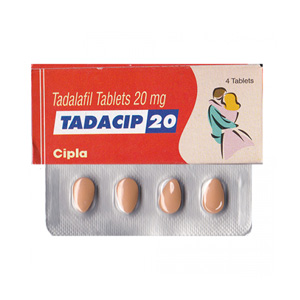 Lowest price on Tadalafil. The Tadacip 20 buy USA cycle