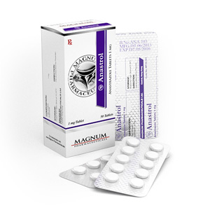 Lowest price on Anastrozole. The Magnum Anastrol buy USA cycle