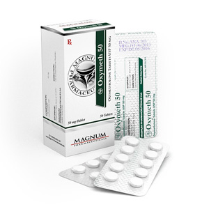 Lowest price on Oxymetholone (Anadrol). The Magnum Oxymeth 50 buy USA cycle