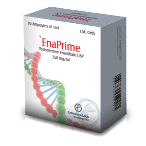 Lowest price on Testosterone enanthate. The Enaprime buy USA cycle
