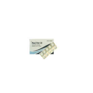 Lowest price on Tamoxifen citrate (Nolvadex). The Maxi-Fen-20 buy USA cycle