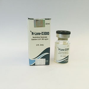 Lowest price on Nandrolone decanoate (Deca). The N-Lone-D 300 buy USA cycle