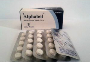 Lowest price on Methandienone oral (Dianabol). The Alphabol buy USA cycle