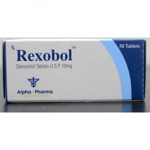 Lowest price on Stanozolol oral (Winstrol). The Rexobol-10 buy USA cycle