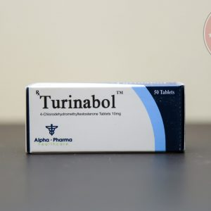 Lowest price on Turinabol (4-Chlorodehydromethyltestosterone). The Turinabol 10 buy USA cycle
