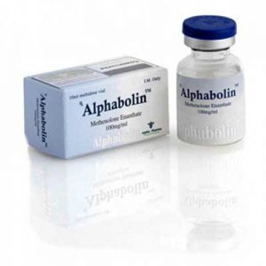 Lowest price on Methenolone enanthate (Primobolan depot). The Alphabolin (vial) buy USA cycle