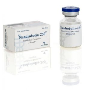 Lowest price on Nandrolone decanoate (Deca). The Nandrobolin (vial) buy USA cycle