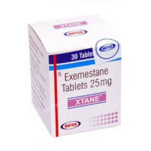 Lowest price on Exemestane (Aromasin). The Exemestane buy USA cycle