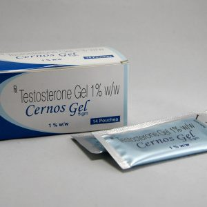 Lowest price on Testosterone supplements. The Cernos Gel (Testogel) buy USA cycle