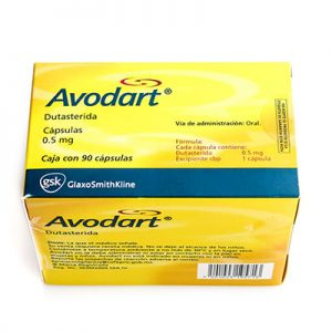 Lowest price on Dutasteride (Avodart). The Dutahair buy USA cycle