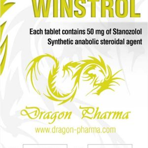 Lowest price on Stanozolol oral (Winstrol). The Winstrol Oral (Stanozolol) 50 buy USA cycle