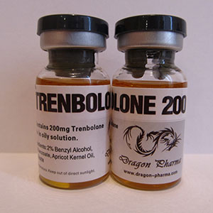 Lowest price on Trenbolone enanthate. The Trenbolone 200 buy USA cycle