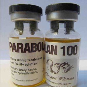 Lowest price on Trenbolone hexahydrobenzylcarbonate. The Parabolan 100 buy USA cycle