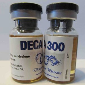 Lowest price on Nandrolone decanoate (Deca). The Deca 300 buy USA cycle