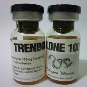 Lowest price on Trenbolone acetate. The Trenbolone 100 buy USA cycle
