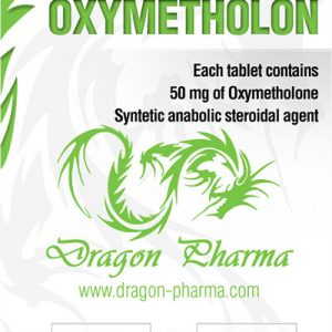 Lowest price on Oxymetholone (Anadrol). The Oxymetholon buy USA cycle