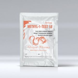 Lowest price on Methyldihydroboldenone. The Methyl-1-Test 10 buy USA cycle
